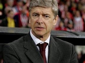 Тренер Арсенала призвал УЕФА и ФИФА к бдительности