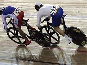 У украинских велосипедистов уже три медали