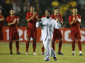 Фотогалерея: Футбольная среда