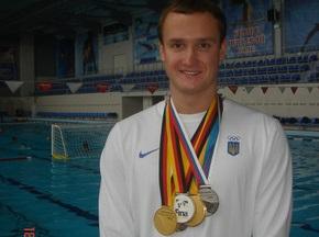 Україна знайшла нового лідера збірної з плавання