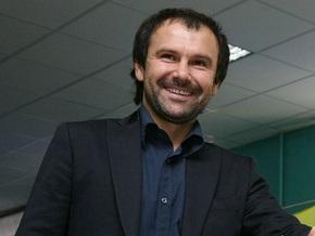 На Корреспондент net розпочався чат зі Святославом Вакарчуком