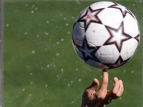 Сегодня запускается новый украинский футбольный канал