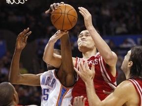 Фотогалерея: День з життя NBA. 18 листопада