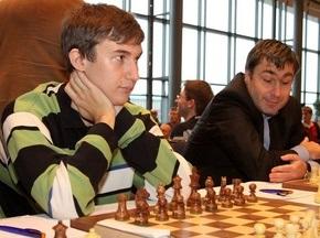 Шахматная олимпиада: Украинцы побеждают