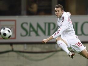 Милан не отпустит Шевченко