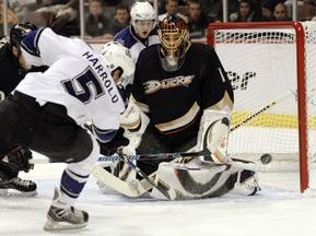 Фотогалеря: День из жизни NHL. 17 ноября