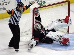 NHL: Ветер перемен в Тампе