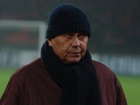 Луческу: Важно, что победили именно Динамо