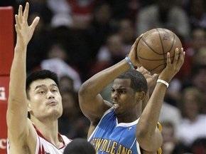 NBA: Західні розбирання