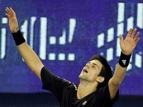 Шанхай ATP: Джокович вийшов у фінал