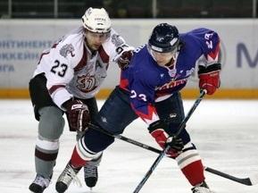 КХЛ завершила обстеження молодих хокеїстів