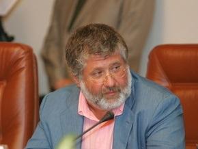 Коломойский и Боголюбов увеличили свое прямое участие в капитале ПриватБанка