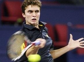 Шанхай ATP: Сімоне, зберіг шанси на вихід у півфінал