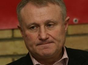 Суркис: Не будет Львова - будет другой город