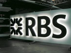 Royal Bank of Scotland уволит три тысячи человек