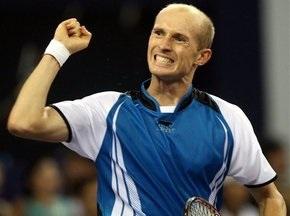 Шанхай ATP: Давиденко проходить до півфіналу
