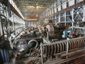 Лугансктепловоз перешел на трехдневный режим работы