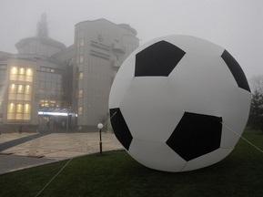 ФФУ підписала новий договір про розвиток шкільного футболу