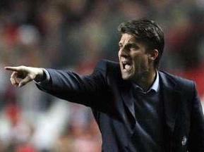 Тренер Спартака может возглавить Реал