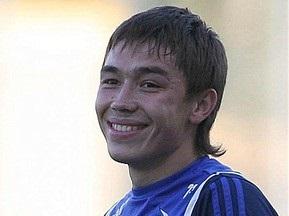 Гравець Динамо отримав подвійний перелом ноги