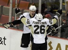 Фотогалерея: День із життя в NHL. 12 листопада