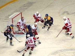 Любители хоккея выберут формат Матча звезд КХЛ