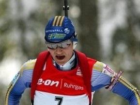 Лідерка шведської збірної з біатлону повертається