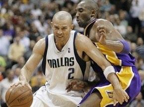 NBA: Тріпл-дабл Кідда не зупинив Лейкерс