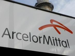 ArcelorMittal закрывает завод в Румынии