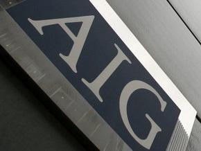Руководители спасенного от банкротства AIG потратили на курорте более $340 тысяч