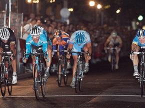 Легенда велоспорта пропиарит итало-украинскую команду