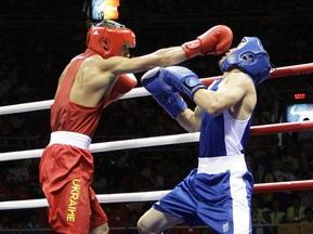 Бокс: Українці пробилися до чвертьфіналу Євро-2008