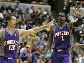 Леброн і Амаре - головні зірки тижня в NBA