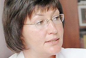 Сьогодні на Корреспондент.net відбудеться чат з Іриною Акімовою