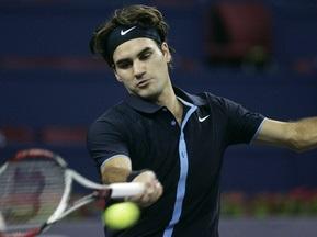 Федерер: Симон - странный игрок