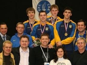 Чемпіон Європи з фехтування: Хочу стати олімпійським чемпіоном