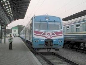 В Украине на 20% подорожает проезд в поездах