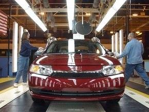 General Motors оказалась на грани банкротства