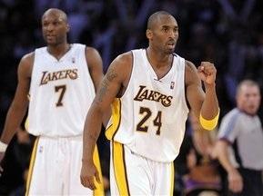 NBA: Фаворити сезону підтверджують статус