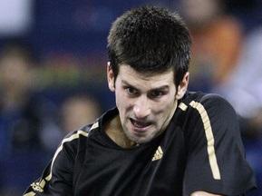 Підсумковий турнір ATP: Джоковіч та Давиденко стартують з перемог