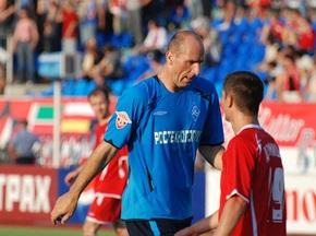 Російська Прем єр-ліга: Крила Рад продовжують боротьбу за зону УЄФА