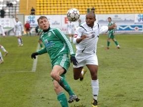 Українська Прем єр-ліга: Карпати сильніші за Арсенал