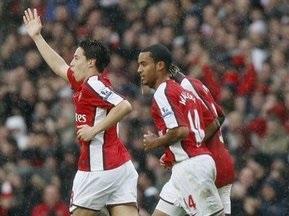 АПЛ: Арсенал дома перемагає МЮ