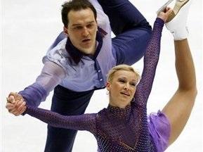 Українські фігуристи завойовують срібло