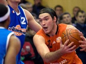 В українському баскетболі спалахнув скандал