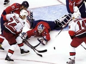 NHL: Вашингтонські снайпери