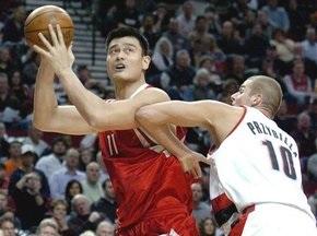 NBA: Трилер в Портленді