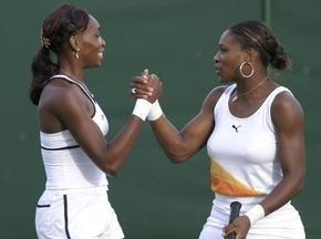 Сестры Уильямс нарушат правила WTA