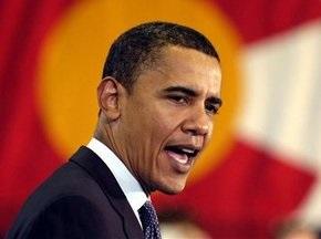 Обама поможет Чикаго принять Олимпиаду-2016