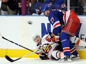 NHL: Нью-Йорк, Нью-Йорк